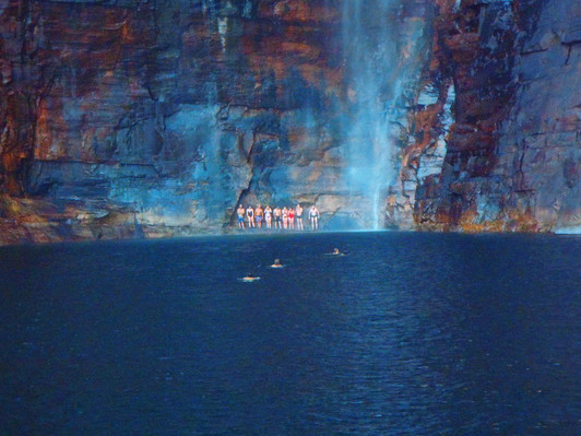 Darwin to Kakadu Camping Tours