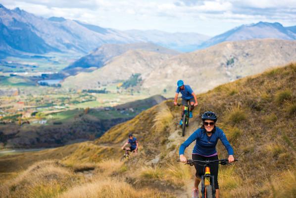 New Zealand south island voucher