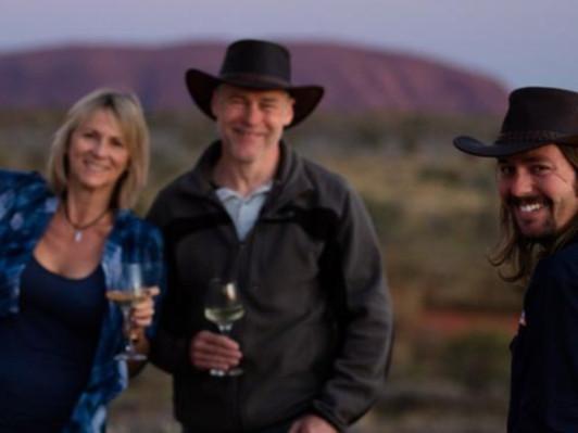 way outback kangaroo tour