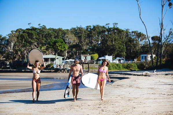 deal surf camp cairns