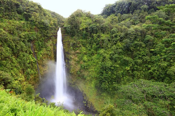 Kalani Tours Scenic Volcano