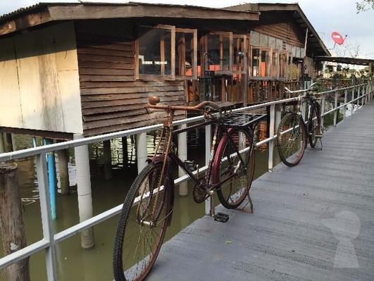 city tour biking deals bangkok