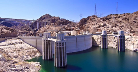 Hoover Dam Ultimate VIP Tour with Lunch
