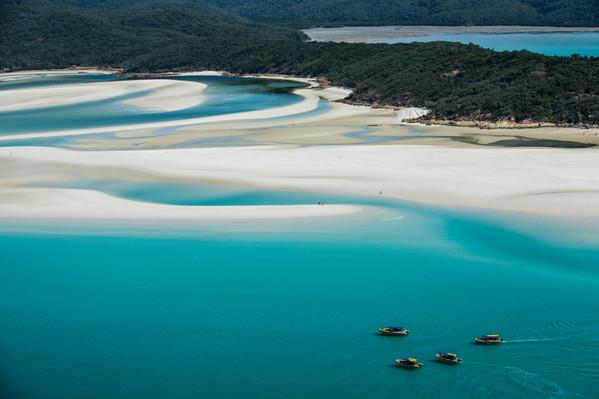 Ocean Rafting tours