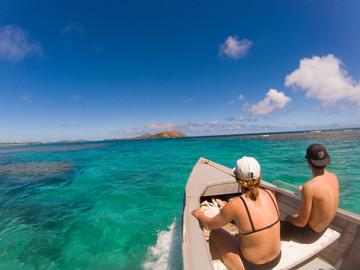 Fiji Discovery Tour - 9 Days, 8 nights, 4 Islands