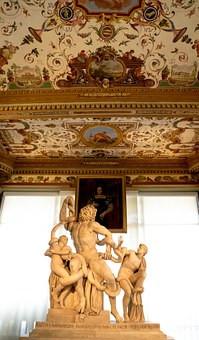 priority access Uffizi