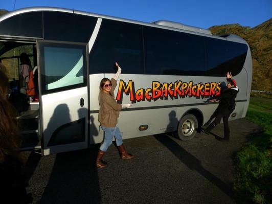 3D Edinburgh Loch Ness & Skye Tour