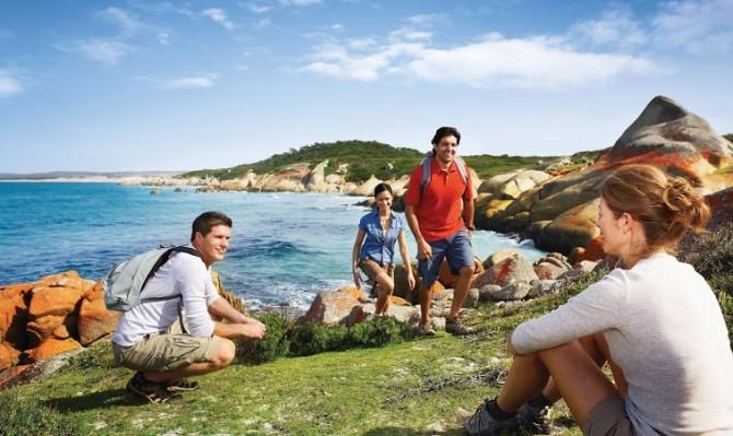 Tasmania tour discount