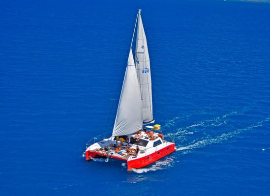 tour deal whitsundays cruise