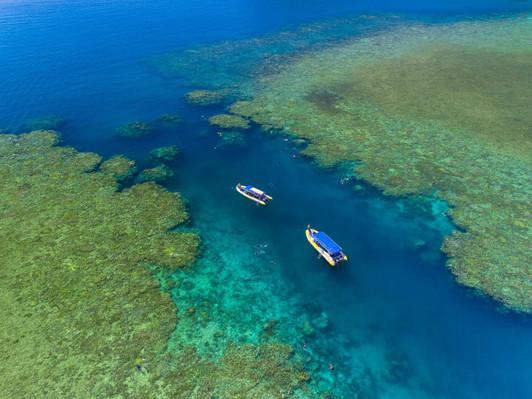 Fly & Raft Ocean Rafting Deal