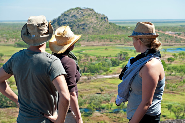 arnhem land day tours