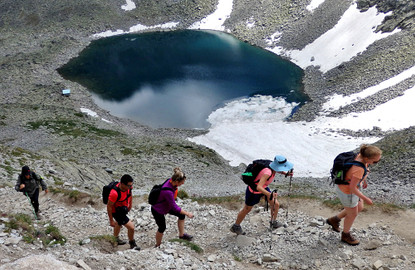One-Day Hiking Tour From Sofia To Mount Musala