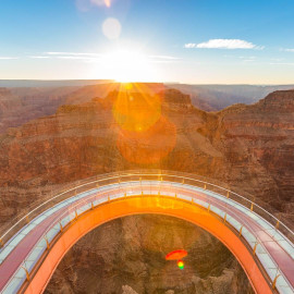 Grand Canyon West Ultimate Tour
