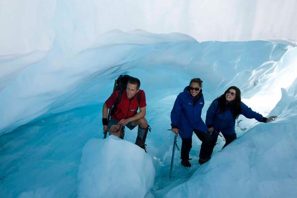 franz josef glacier tour