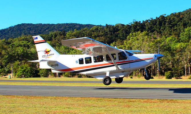 Whitsundays scenic flight promo code