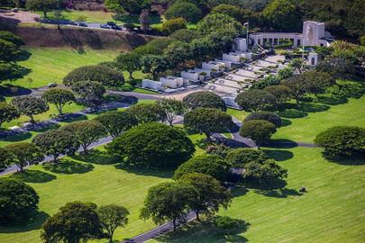 Arizona Memorial, Pearl Harbor and Honolulu City Highlights Tour