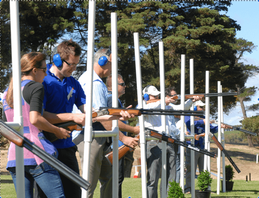 Clay Shooting Melbourne Deals