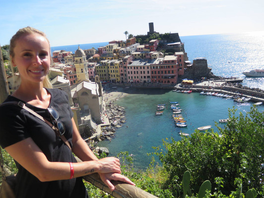 10 Days / 9 Nights - Italy Escape