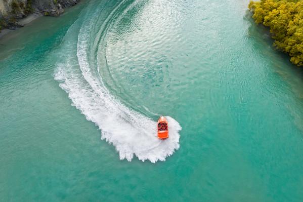 Queenstown Jet Boating