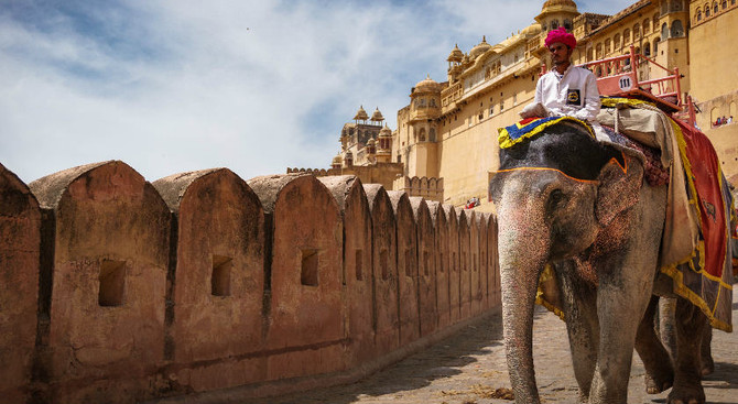 Jaipur - South & North India Tour