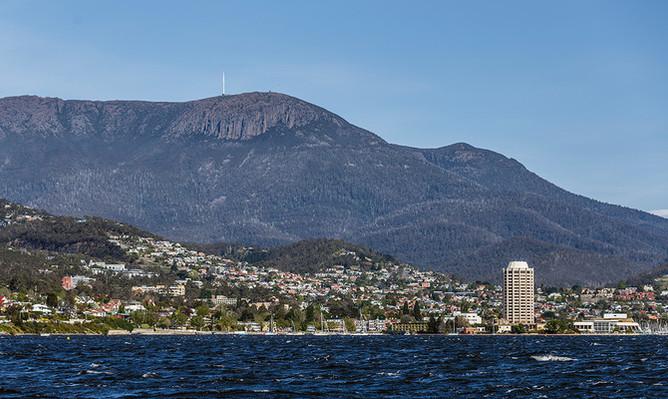 Tasmania cruise tours