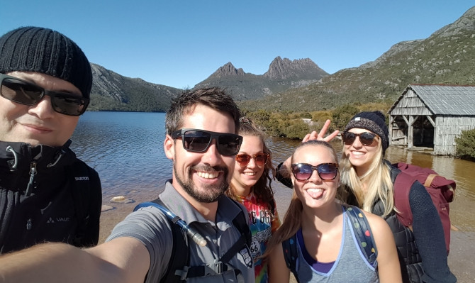 tour package tasmania