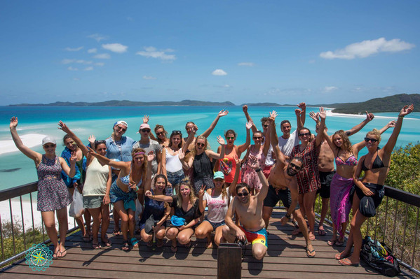 whitsundays cruise tongarra best deal