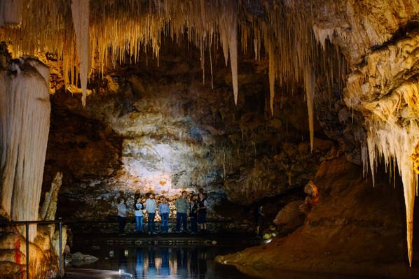 Margaret River Cave Tours