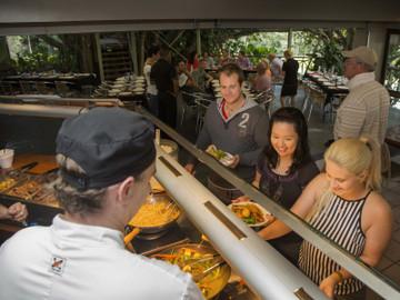 1 Day Rainforestation Kuranda Tour with BBQ Buffet Lunch