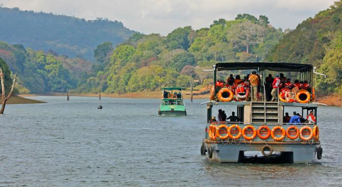 Thekkady - Amazing Kerala