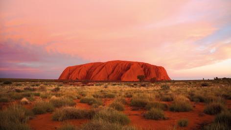 Wiru Sightseeing 2-in-1 Pass – Uluru–Kata Tjuta National Park