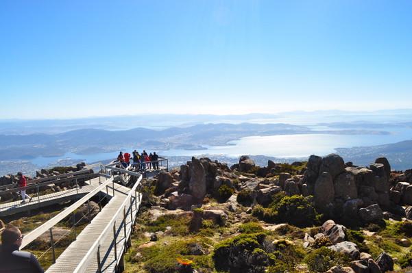 Hobart cultural tour voucher