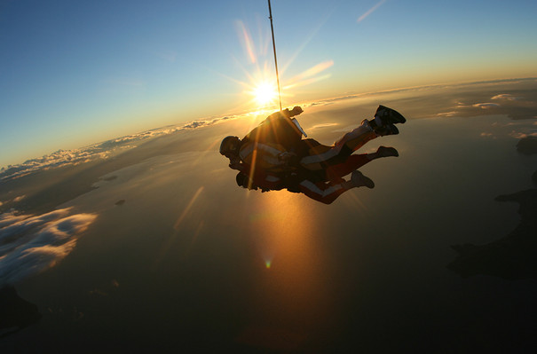 Skydive New Zealand coupon code
