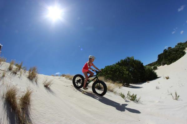Kangaroo Island Fatbike Experience Deals