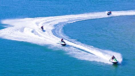 Gold Coast Jet Ski Safari