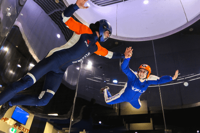 Indoor Skydiving Gold Coast Discount Packages
