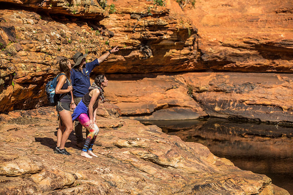 Uluru Tours 4 Days 3 nights Discount