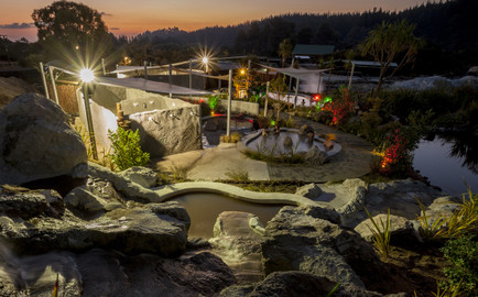 Hell's Gate Geothermal Park Soothe Experience
