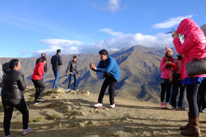 Arrowtown And Wanaka Day Tour