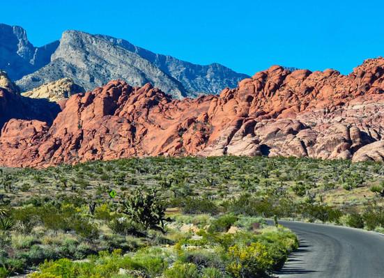 Visit Red Rock Canyon