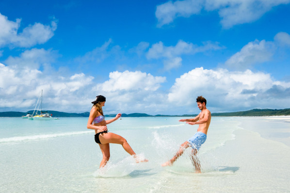 discount whitsundays cruise tongarra