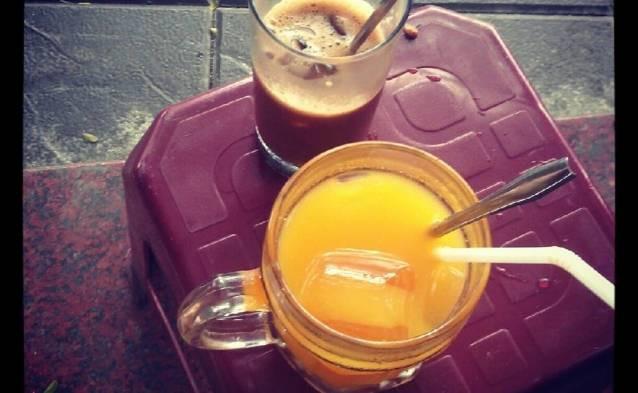 hanoian coffee tour