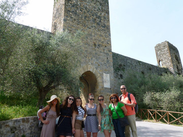 The Complete Tuscany Experience Day Tour