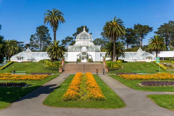 San Francisco Explorer Tour