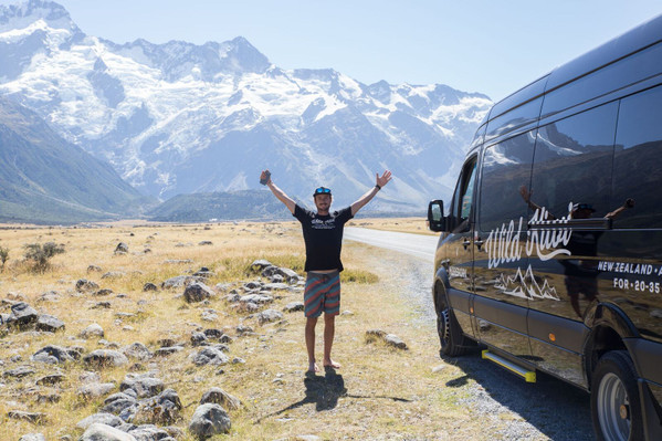 New Zealand south island reviews