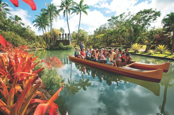 Oahu Go All Inclusive Pass