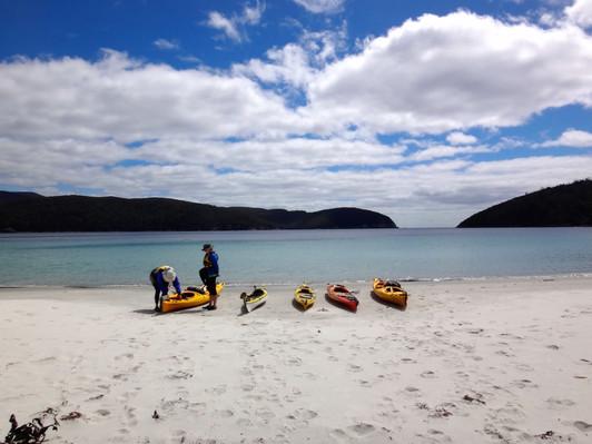 Tasmania kayak promo code