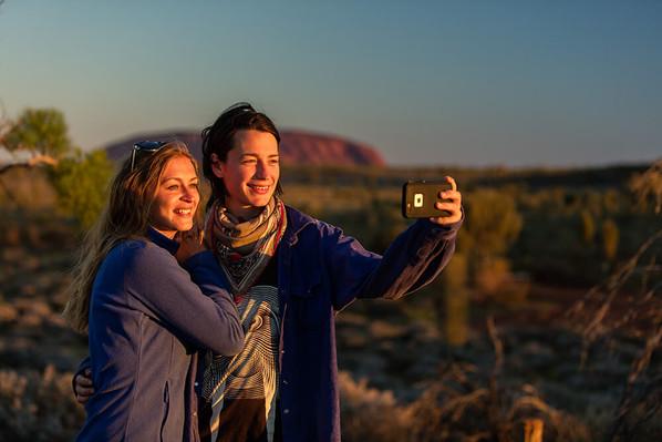 4 Day Uluru Tours from Ayers Rock