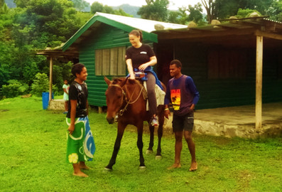 Nalesutale Highland Tour with Mud Pools - 1 Day