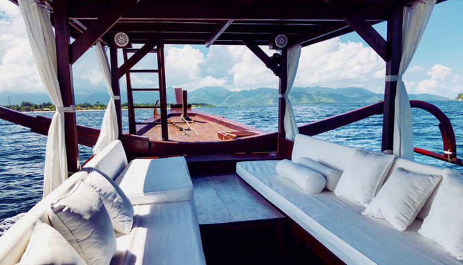 resort accommodation bali